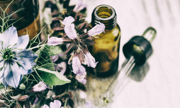 5 Powerful Benefits of Aromatherapy