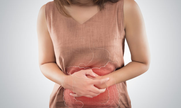4 Things Destroying Your Gut Health