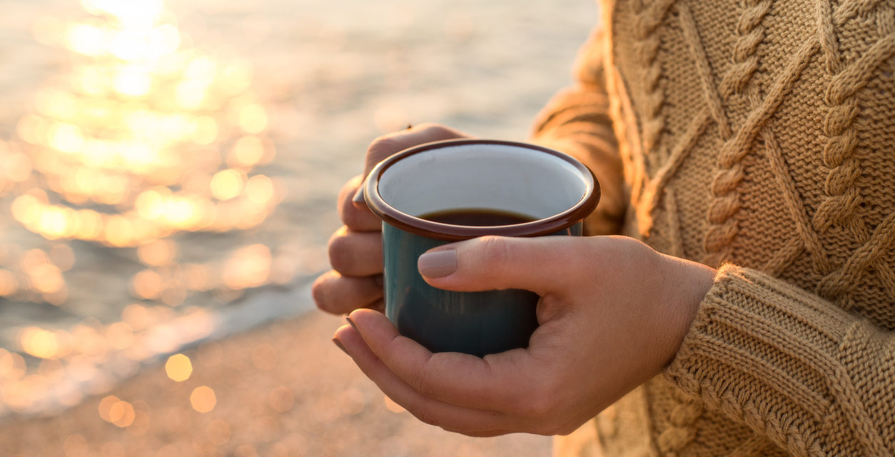 Why Drinking Coffee Might Be Triggering Your Anxiety