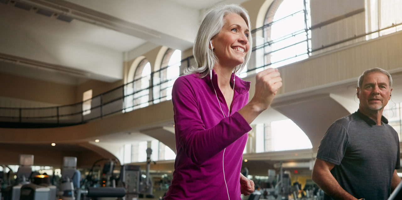 6 Tips for Exercising in Your Later Years