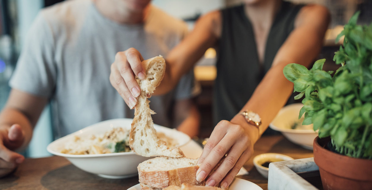 5 Tricks For Eating Out With No Guilt