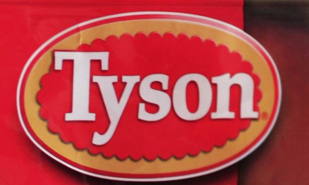 Tyson recalls chicken strips due to metal fears